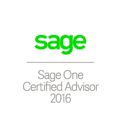 sage one certified advisor 2016